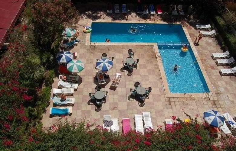 Isla del Sol - Pool - 6