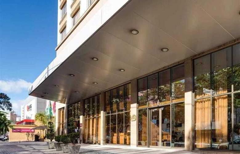 Mercure Apartments Belo Horizonte Lourdes - Hotel - 30