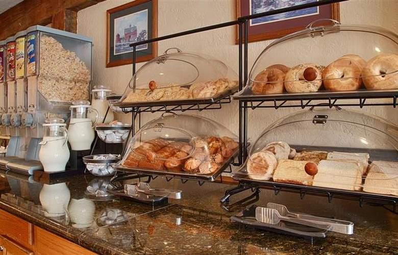 Best Western Plus Inn & Suites - Restaurant - 29