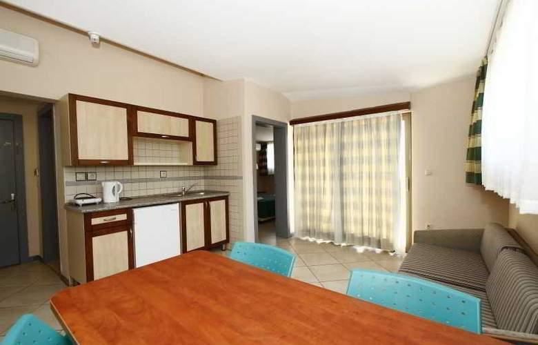 Greenmar Apart - Room - 10