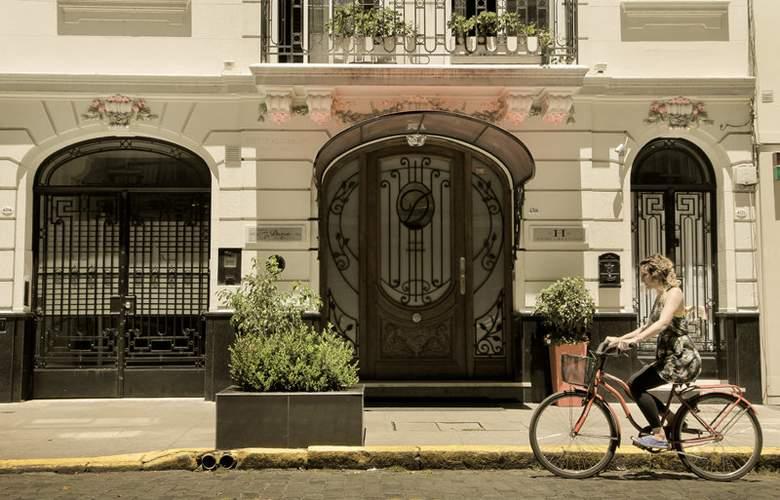 Duque Hotel Boutique & Spa - Hotel - 0