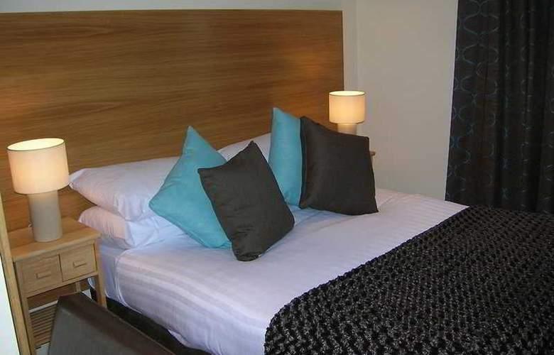 Fountain Court Harris Apartments - Room - 3