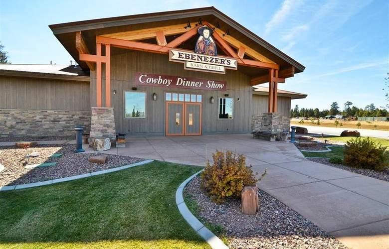 Best Western Ruby's Inn - Restaurant - 98
