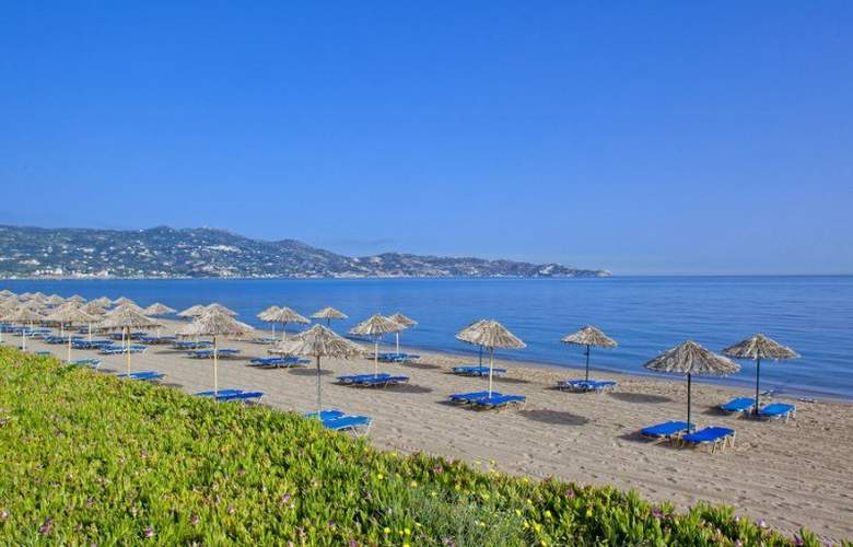Creta Beach Hotel & Bungalows - Beach - 2