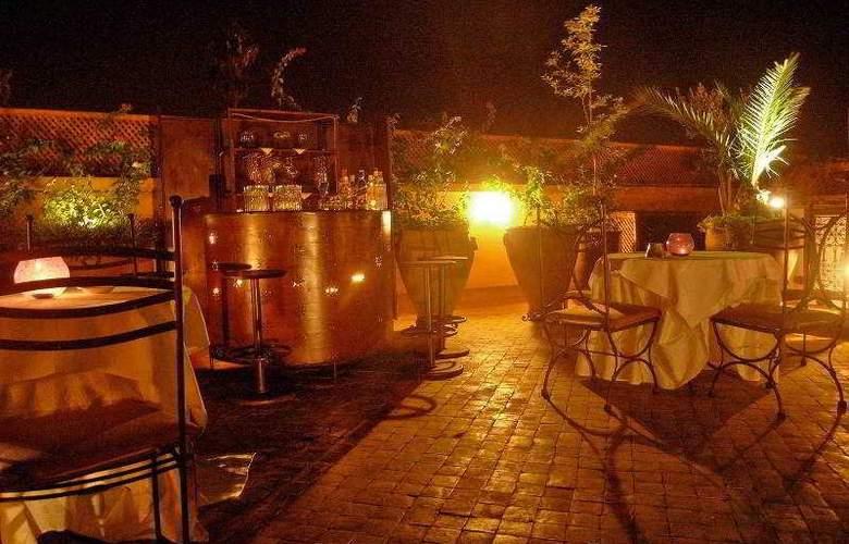 Riad Ayadina - Terrace - 40
