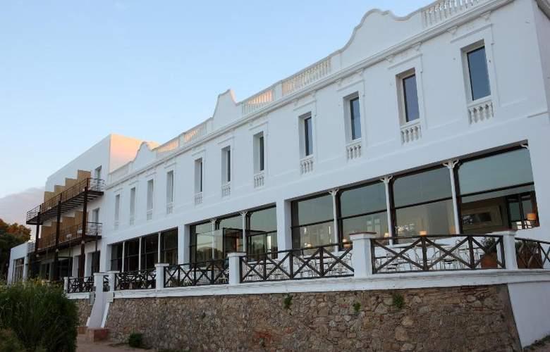 Hostal Spa Empuries - Hotel - 15