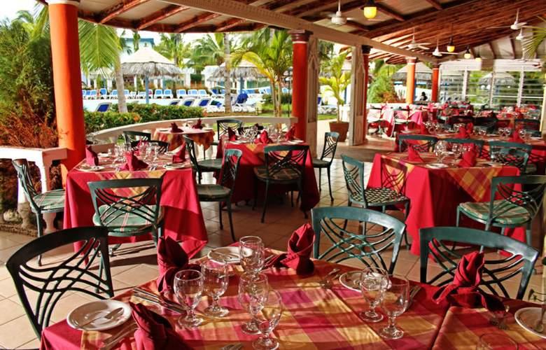 Meliá Cayo Guillermo - Restaurant - 5