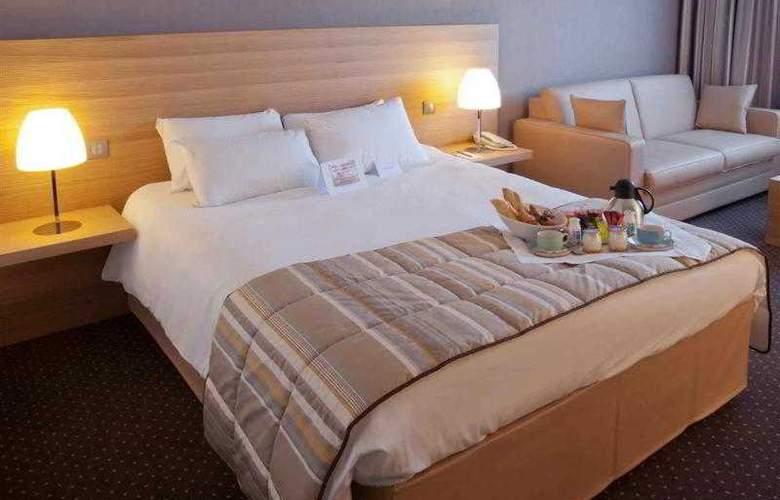 Mercure Bordeaux Le Lac - Hotel - 13