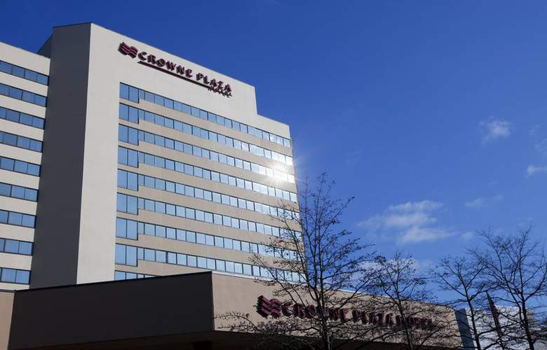 Crowne Plaza White Plains Downtown - Hotel - 0