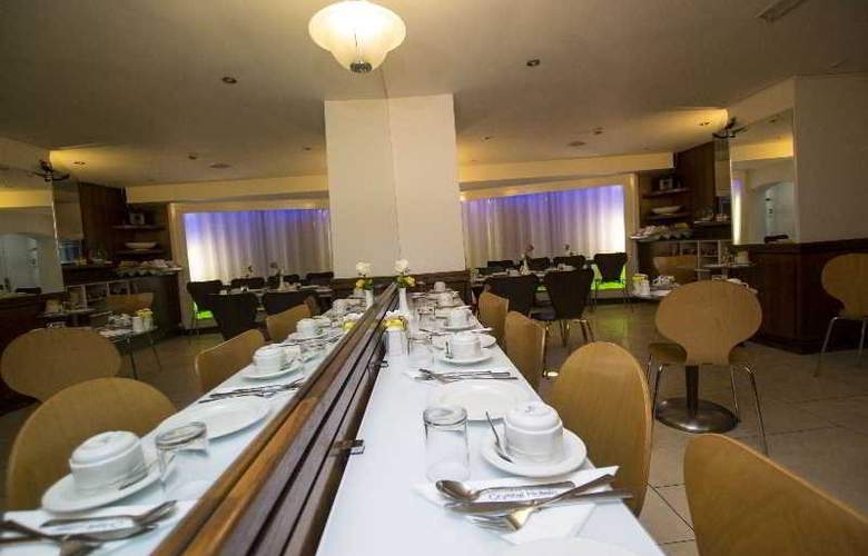Duke of Leinster - Restaurant - 22