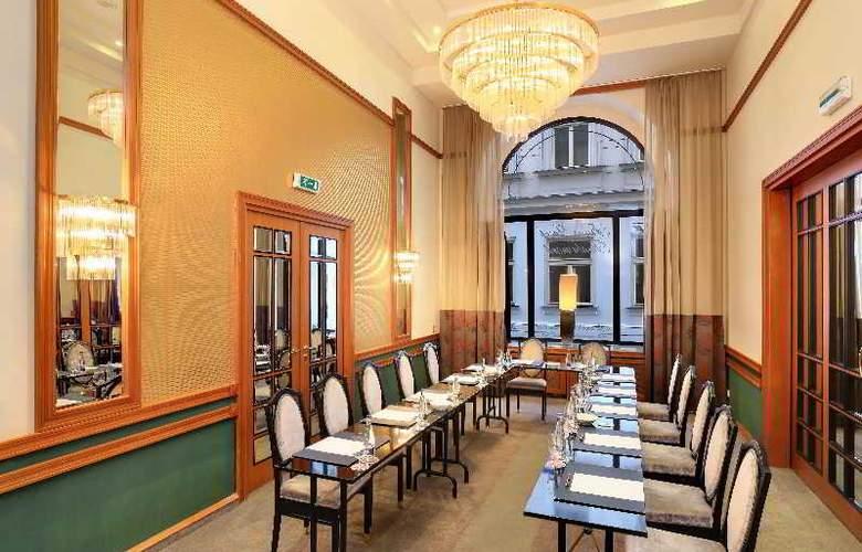 Grand Hotel Bohemia - Conference - 15