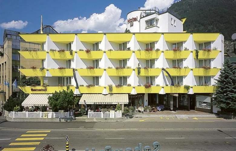 Bernerhof - Hotel - 35