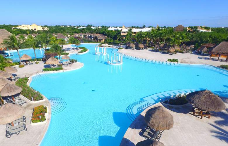 Grand Palladium White Sand Resort & Spa - Pool - 16