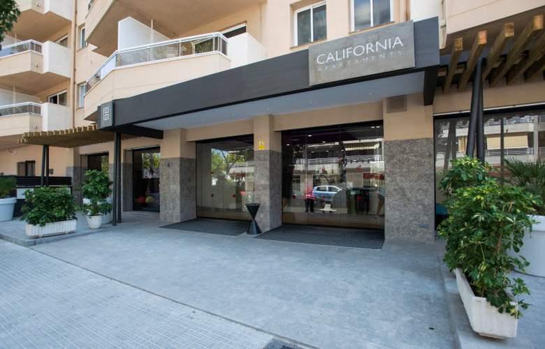 California Apartamentos - Hotel - 5