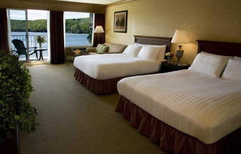 Deerhurst Resort - Room - 1