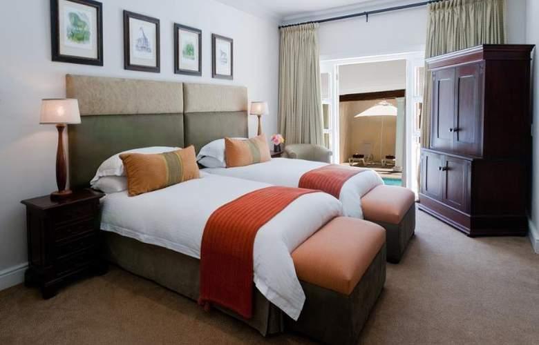 The Devon Valley - Room - 18