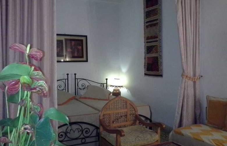 Maison Arabo-Andalouse - Room - 19