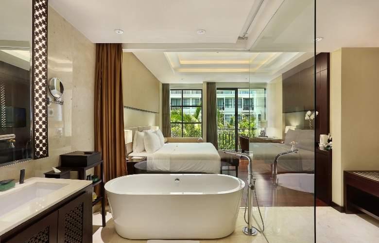 Bali Nusa Dua Hotel & Convention - Room - 18