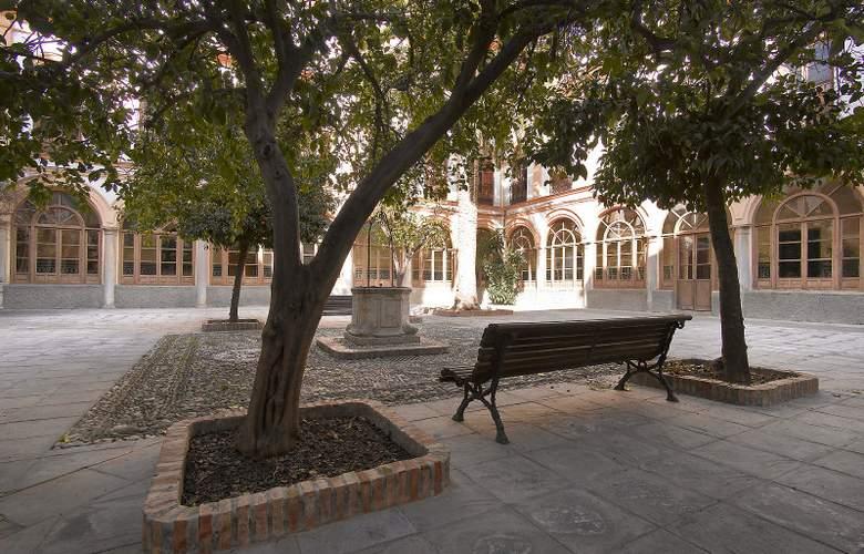 Macià Monasterio de los Basilios - Hotel - 4