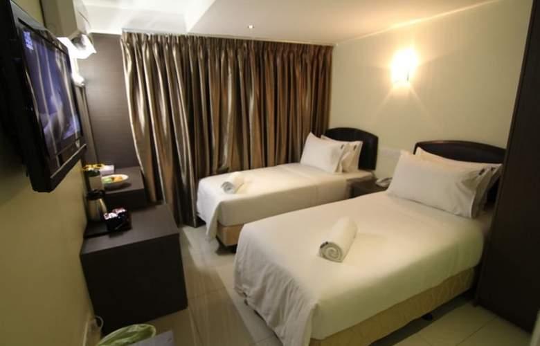 Sunbow Hotel Residency - Hotel - 13