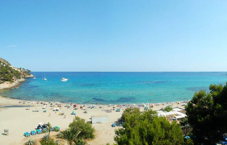 Castell Royal - Beach - 23