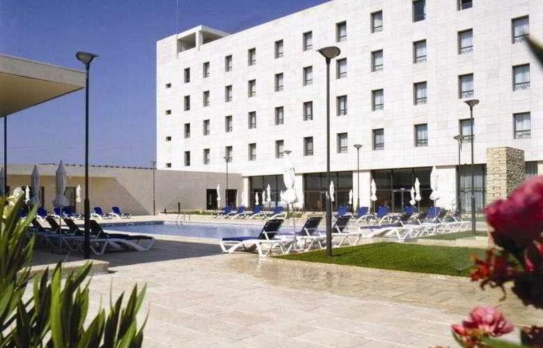 VIP Executive Santa Iria - Hotel - 0