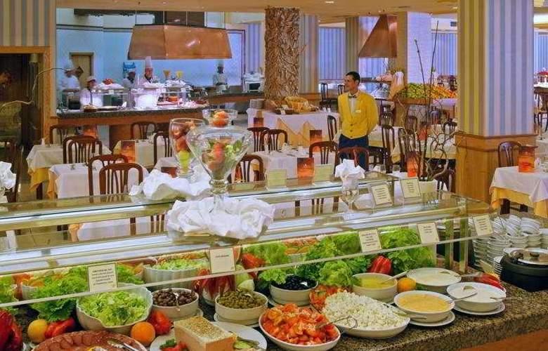Iberostar Las Dalias - Restaurant - 18