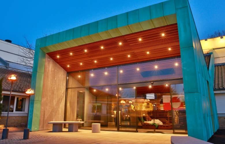 Best Western Hotel Fredericia - Hotel - 5