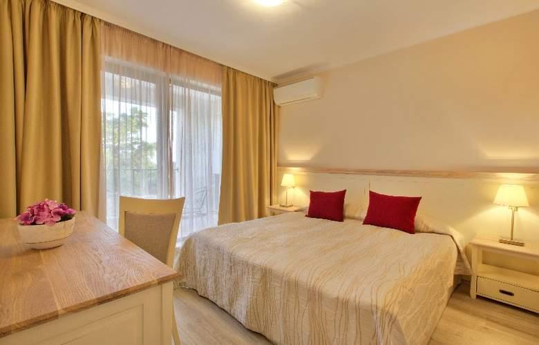 White Rock Castle, Suite hotel - Room - 18
