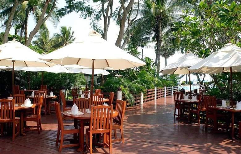 Novotel Rim Pae Rayong - Restaurant - 29