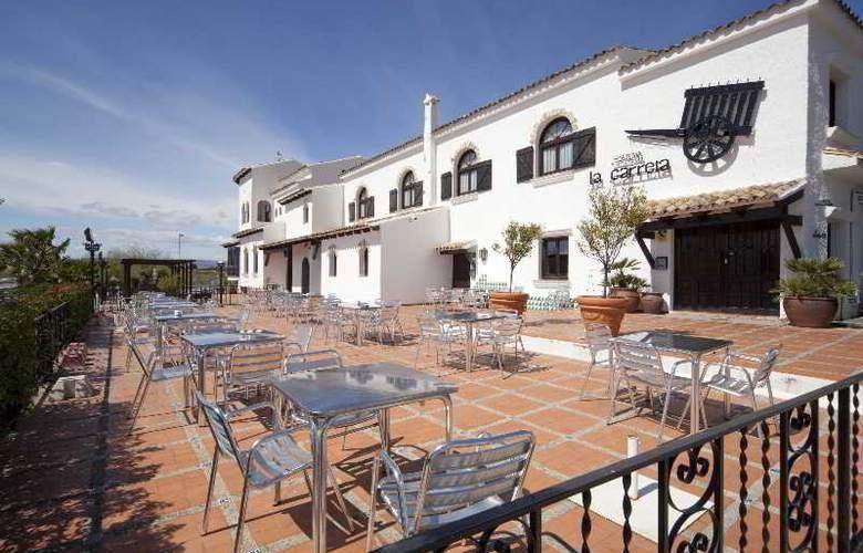 La Carreta - Hotel - 8