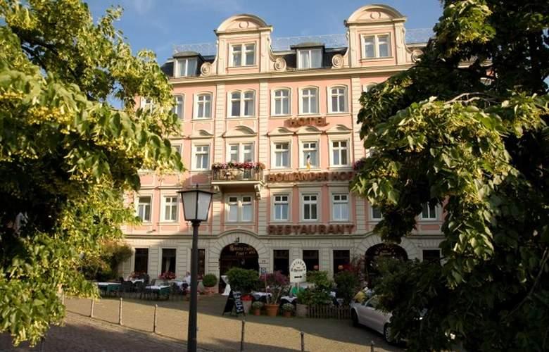 Hollander Hof - Hotel - 0