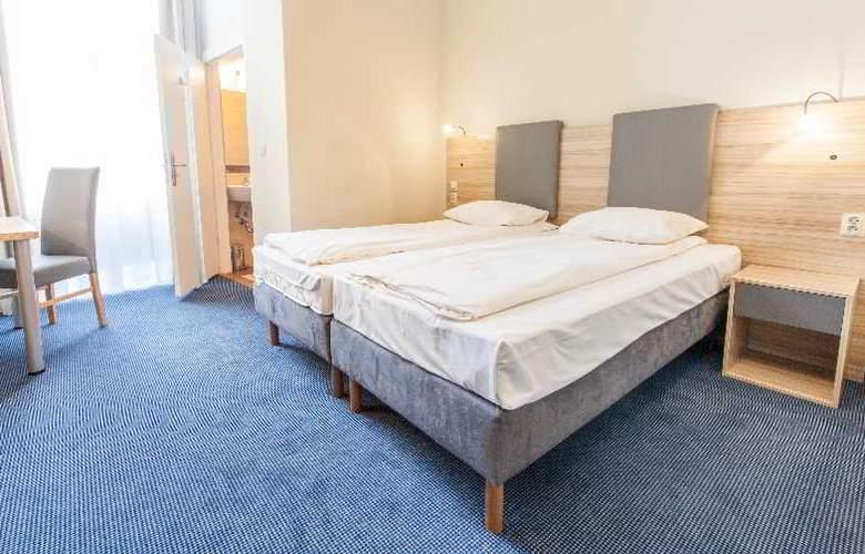 Jordan Guest Rooms - Room - 20