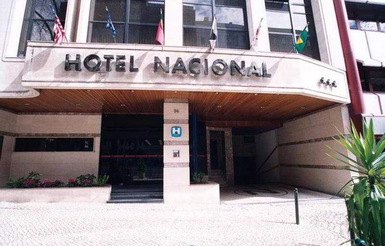 Hotel Nacional - Hotel - 0