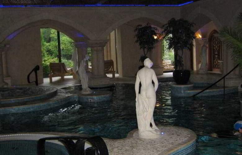 Muckross Park Hotel & Cloister Spa - Sport - 5