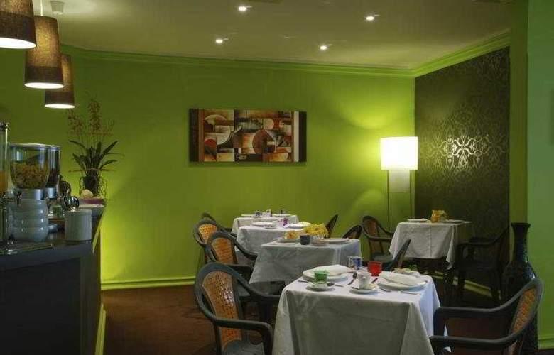 Albergaria Valbom - Restaurant - 4