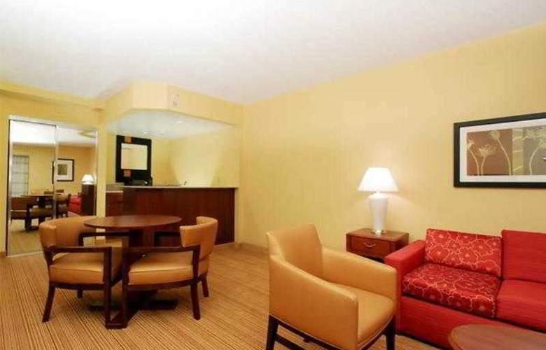 Courtyard Houston I-10 West/Energy Corridor - Hotel - 3