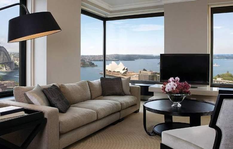 Four Seasons Hotel Sydney - Room - 11
