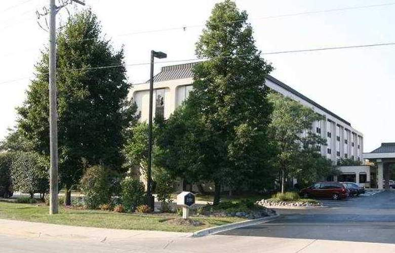 Hampton Inn Chicago/Lombard (Oak Brook Area) - General - 1