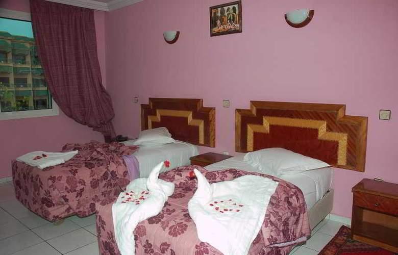 Hotel Akabar - Room - 22