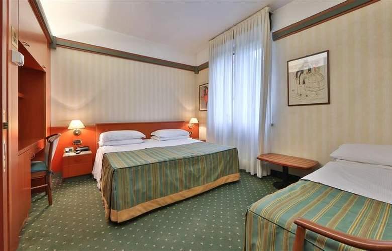 Best Western Jet Hotel - Room - 2