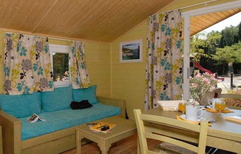 Residence Shangri - Room - 5
