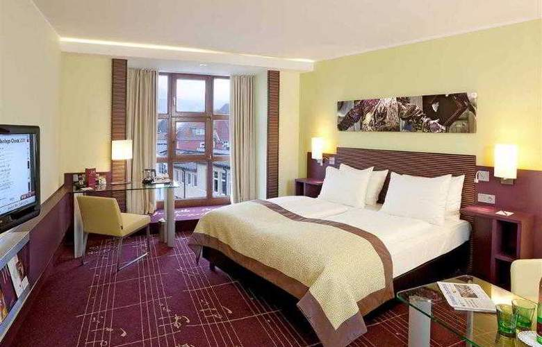 Mercure Salzburg Central - Hotel - 32