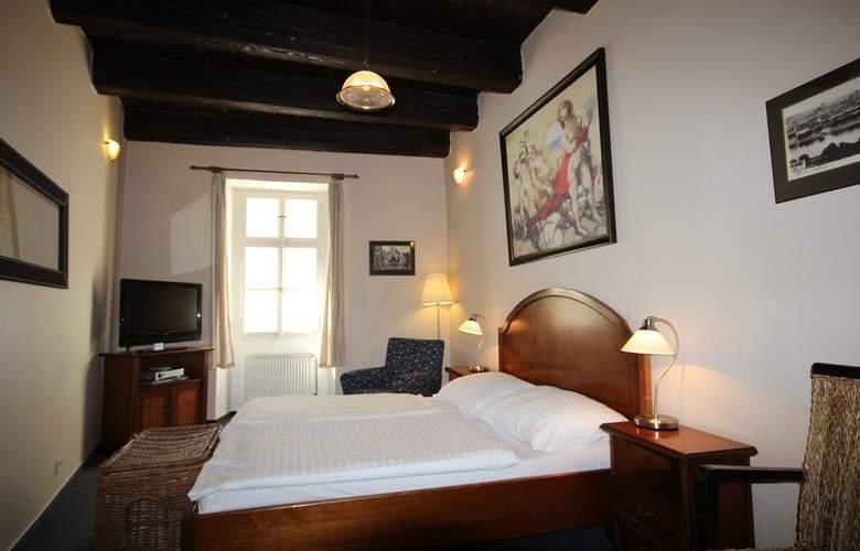 Hotel U Tri Bubnu - Room - 1