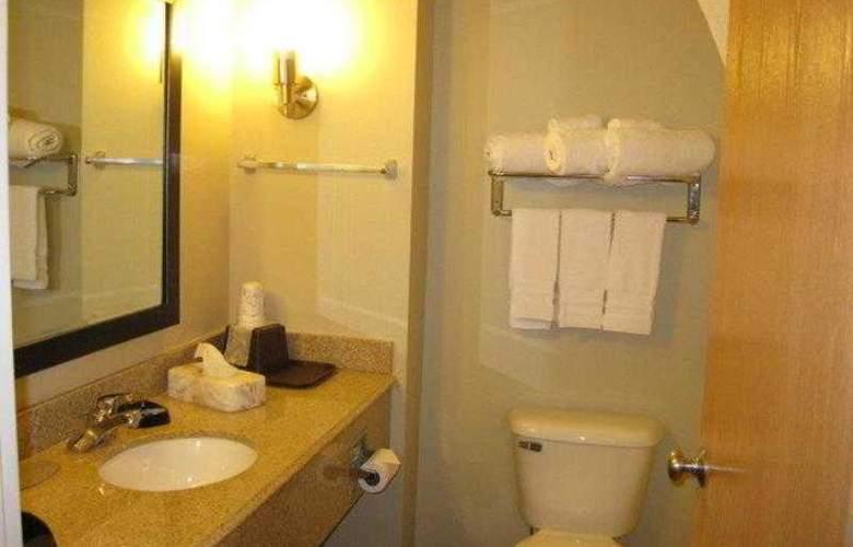 Best Westeren Plus Lonoke Hotel - Hotel - 7
