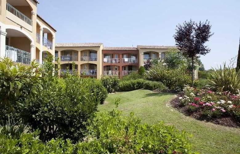 Pierre et Vacances Villages Clubs Cannes Mandelieu - Hotel - 7