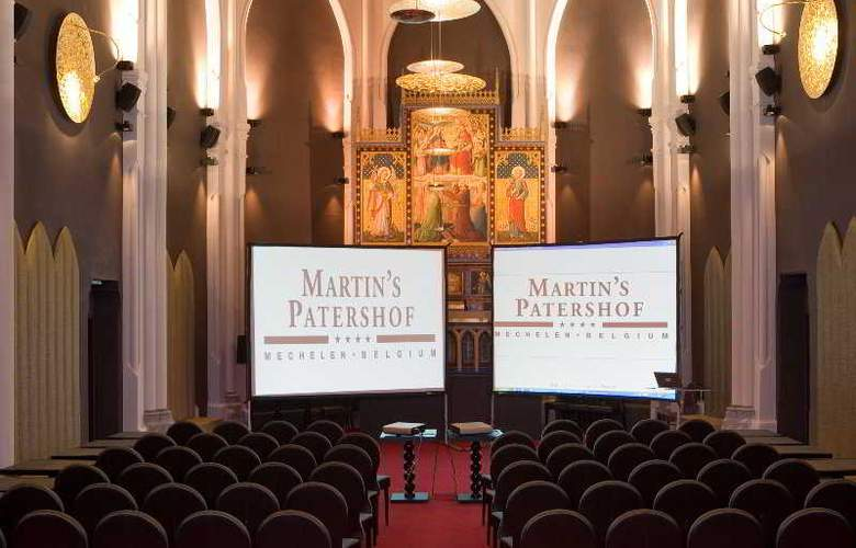 Martin´s Patershof - Conference - 3