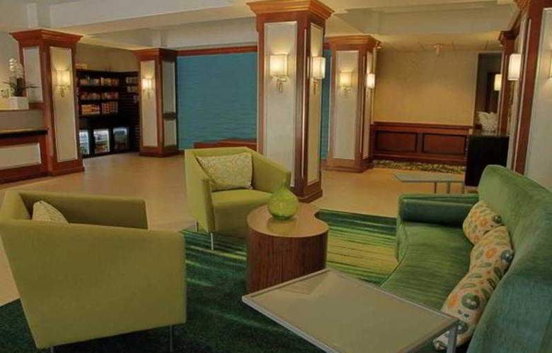 Springhill Suites by Marriott-Tampa - General - 21