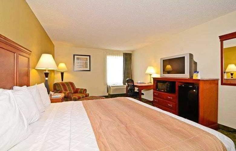 Best Western Classic Inn - Hotel - 11
