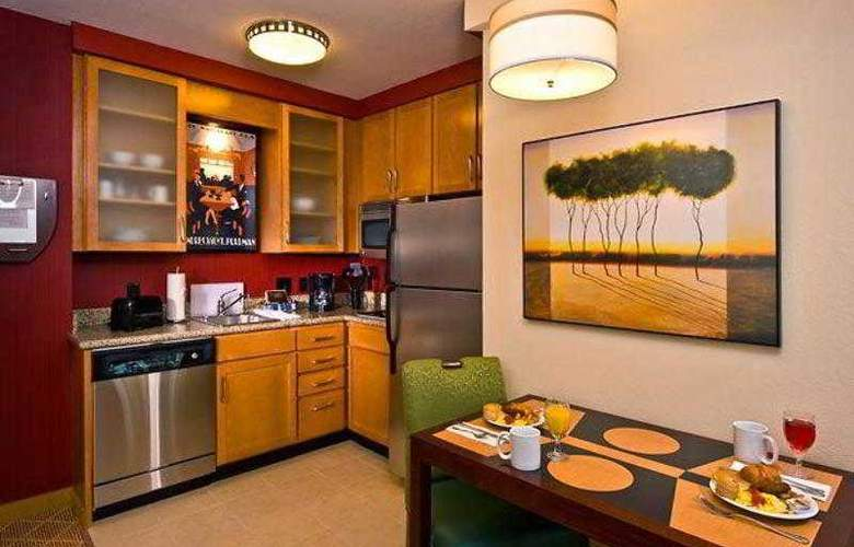 Residence Inn Alexandria Old Town South - Hotel - 4
